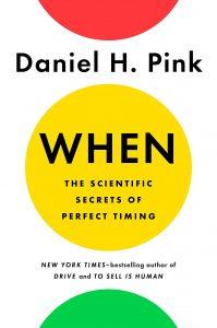 Dan Pink When